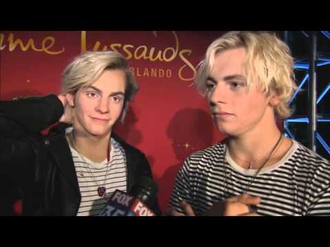 Ross lynch answers dating questions