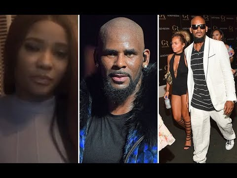 R Kelly threatening to sue Lifetime over #SurvivingRKelly documentary Mp3