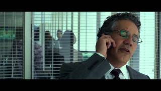 Blackhat | Official Trailer 2 | Universal Pictures