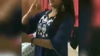 Anchor. Suma dance performance in home..