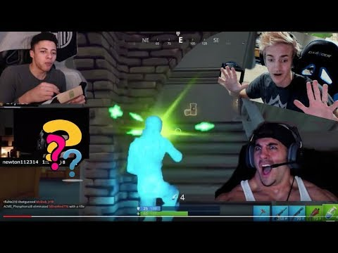 THE REAL REASON WHY TOP TWITCH STREAMER SWATTED WHILE LIVE STREAMING FORTNITE!?