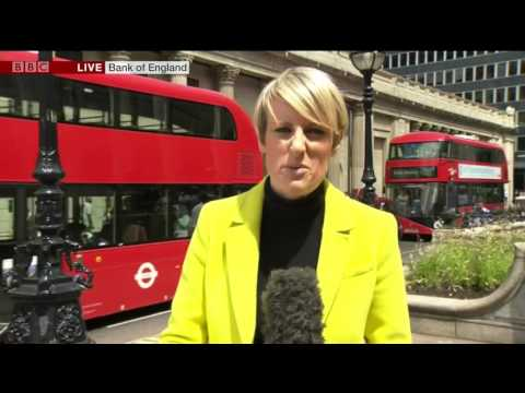 BBC News at One: 24th June 2016