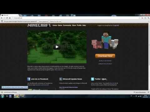 วิธีเปลี่ยนSkin Minecraft ID แท้