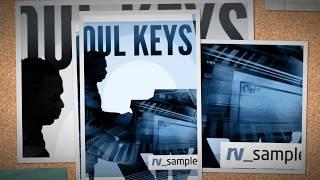 Soul Keyes - Royalty Free Keyes Samplepack