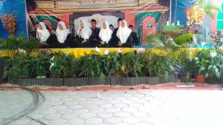 Video Shalawat Aransemen by AL HIDAYAH download MP3, 3GP, MP4, WEBM, AVI, FLV Agustus 2017