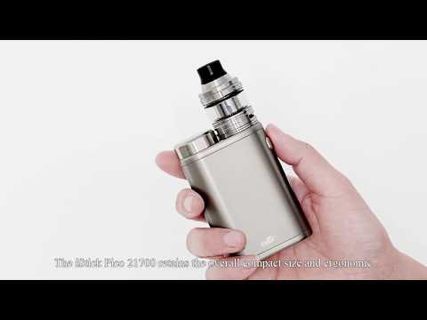 Eleaf iStick Pico 21700 Tutorial Video