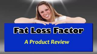 the fat loss factor Review-still enjoy the foods you love