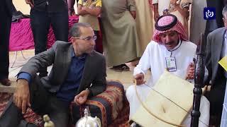 المفرق.. إقامة مهرجان المرأة والطفل الثالث  - (14-8-2017)