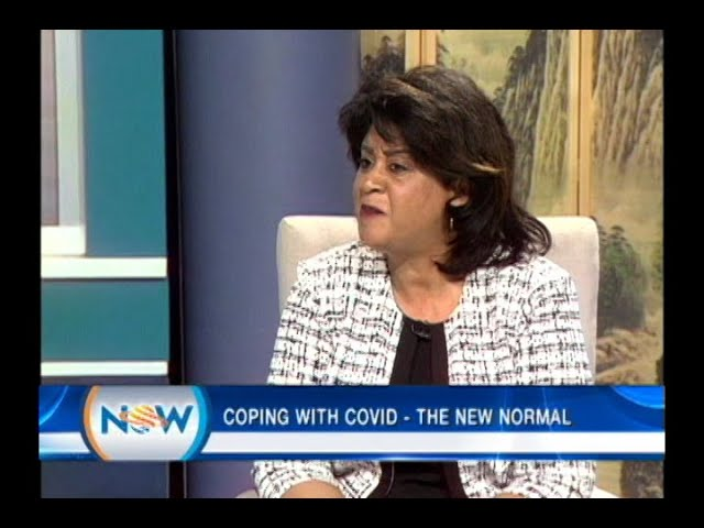 Coping With COVID - Psychologist Predicts Rise In Mental Illnesses