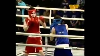 Айкын Толепберген VS Арыстан Мырзагереев