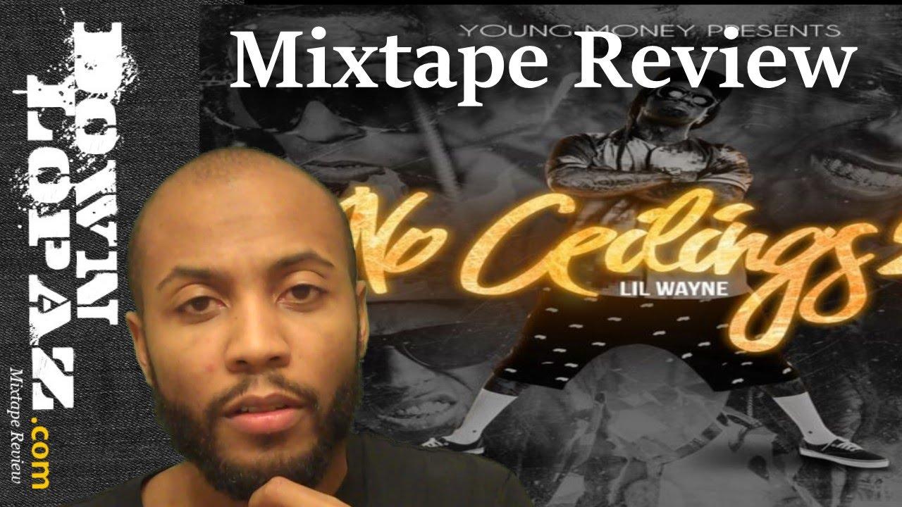 Why Does Lil Wayne No Ceilings 2 Fall Flat Mixtape