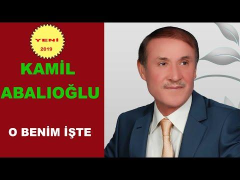Kamil Abalıoğlu O benim işte