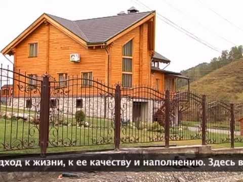 Горный Алтай - Туризм и отдых в