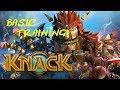 knack basic training (free to download)