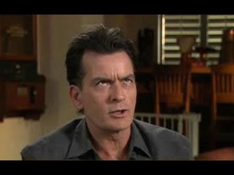 Thumbnail: Top 10 Crazy Charlie Sheen Moments