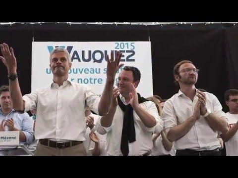 Laurent Wauquiez Hope