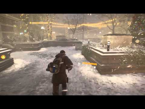 Cooper-Fect Plays Tom Clancy's The Division™ | Part 7 |