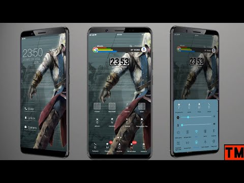 tema-assassin-creed-itz-keren-untuk-hp-vivo-/-theme-assassin-creed-for-vivo-phone