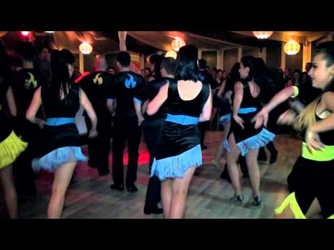 Promo ***Sonrisa Dance Center*** Cluj-Napoca