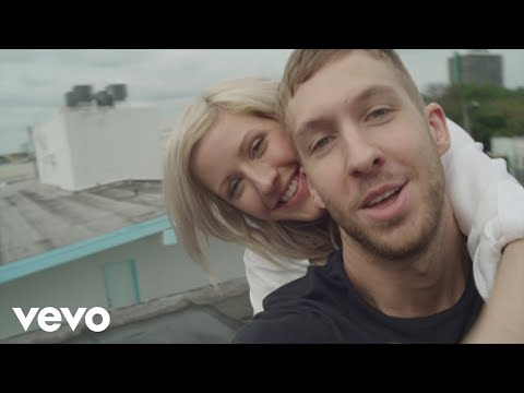 Calvin Harris  I Need Your Love  Exclusive ft Ellie Goulding