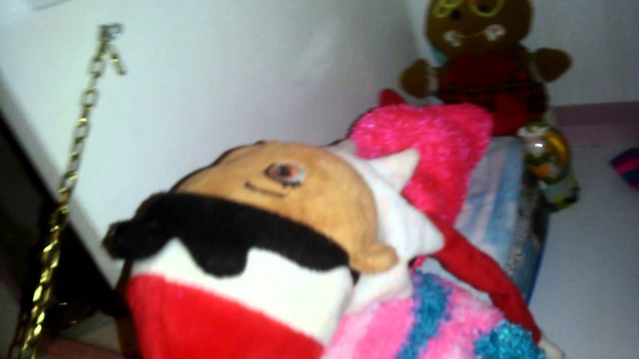 my elf on the shelf having her baby youtube