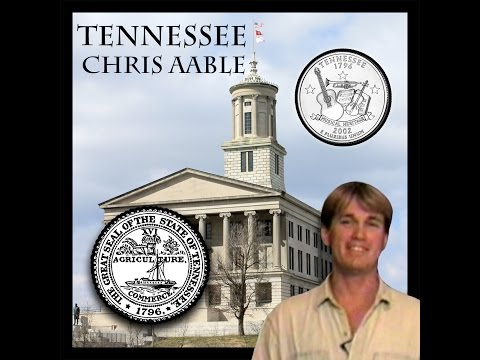 Chris Aable - Tennessee State Song