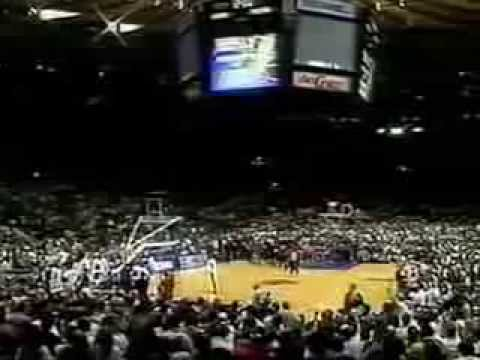 1994 NBA Playoffs ECF Game 7 - Pacers & Knicks Intros