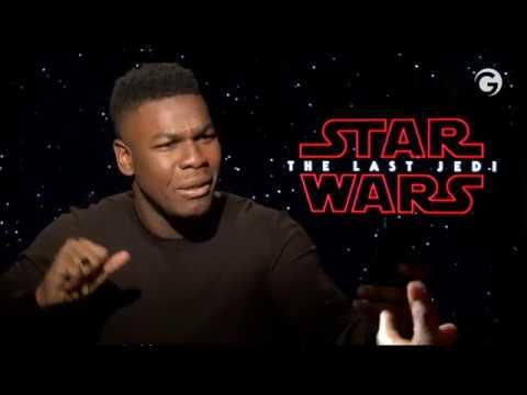 Download Youtube: John Boyega Breaks Down His
