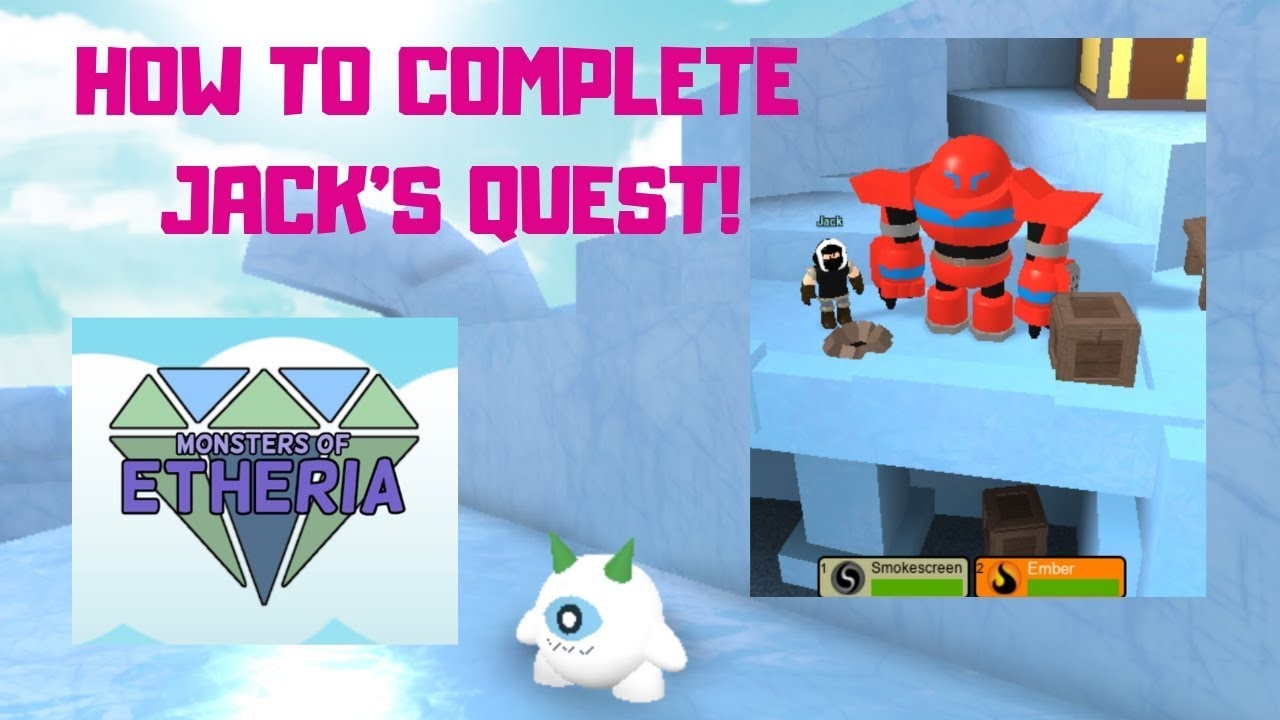 Where To Find Anna The Monster Egg Roblox Monster Of Etheria Virgil Zarc Tea Cup Monsters Of Etheria By Enroke