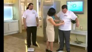 Мужское ожирение и тестостерон.flv