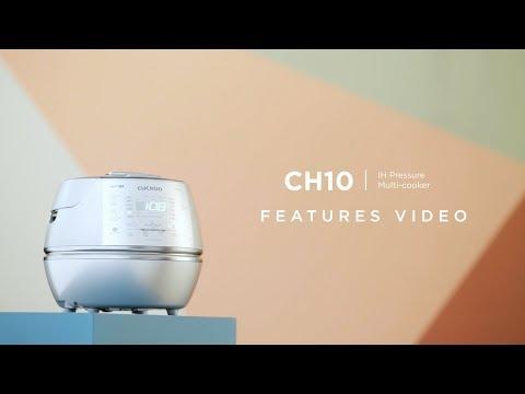 cuckoo-ch10-ih-pressure-multi-cooker-features-video