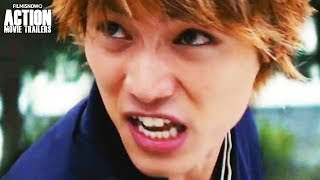 BLEACH Spot Compilation in Original Language (2018). Based on the m...