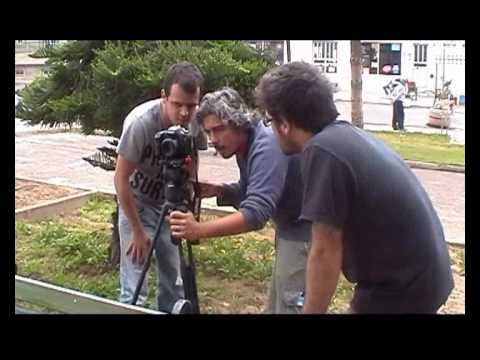 Macacos do Chines - making of  Saudade