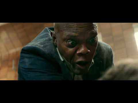 The Hitman's Bodyguard All Action Scenes 1080p | 2017 Shortcuts!