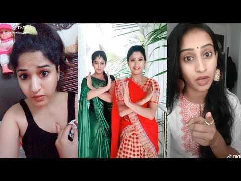tik-tok-telugu-trendy-video-by-madavi-latha-||-tv-actors-#38