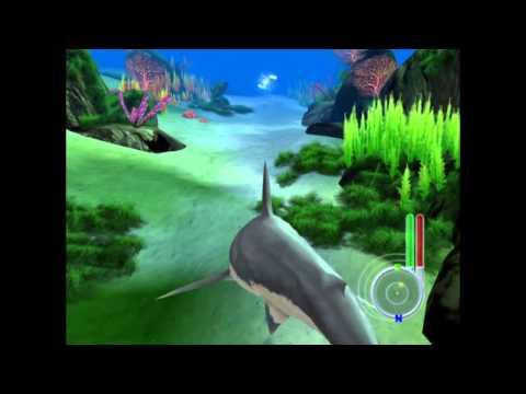 JawS Unleashed Gameplay  — Played on XBox 360 {60 FPS}