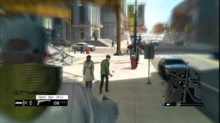 Watch Dogs: Bible Quotes