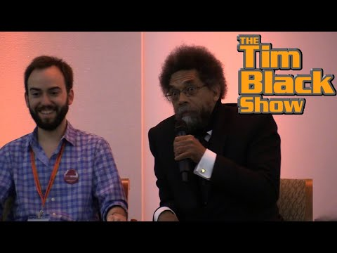 Cornel West: The Democratic Party, Bernie Sanders, Trump, US Imperialism