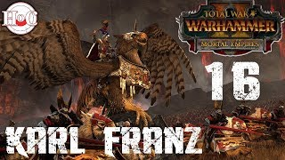 Total War Warhammer 2 - Mortal Empires - Karl Franz - 16