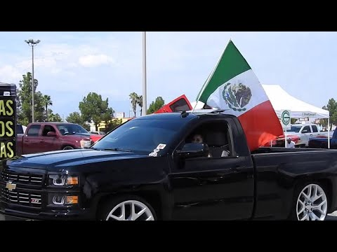 California Truck Invasion Truck Crashes Youtube