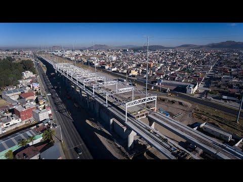 Tren México-Toluca. ¿Tarde para 2018?