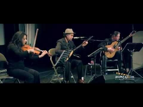 Nizamettin Ariç - Ez Xelef im (Berlin Concert 2014 HD)