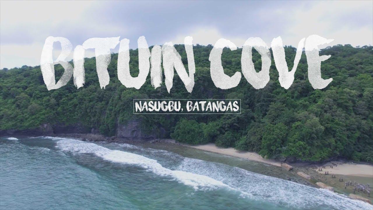 Dji Phantom 2 >> Bituin Cove (White Beach) in Bituin Island, Nasugbu ...
