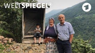 Türkei: Pfeifen statt Reden | Weltspiegel