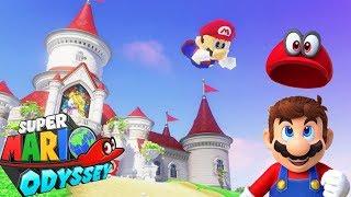 EL MOMENTO HA LLEGADO ¡¡ MARIO 64 ODYSSEY !! - Super Mario Odyssey #12   En Español por ZetaSSJ