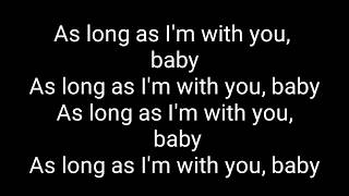 OMI &amp CMC - As long as im with you (easy tutorial)LYRICS
