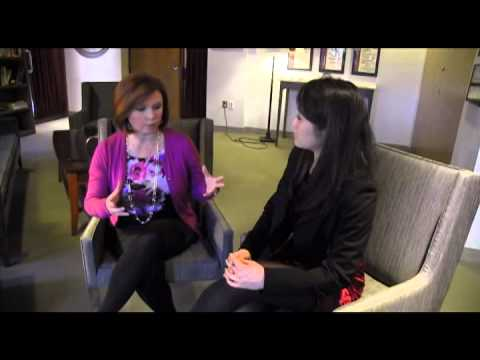 HCBN Interviews NBC's Kelly O'Donnell