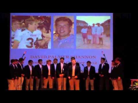 UNC-Chapel Hill Remembers the Life of David Shannon