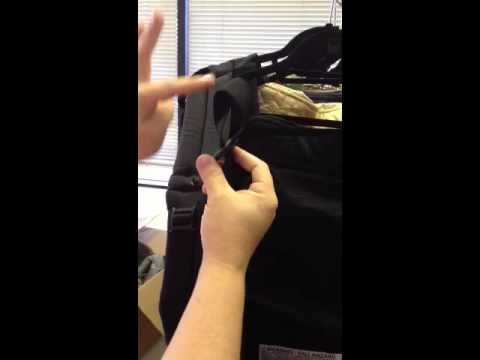 How Do I Fix Baby Carrier Buckle? | Ergobaby