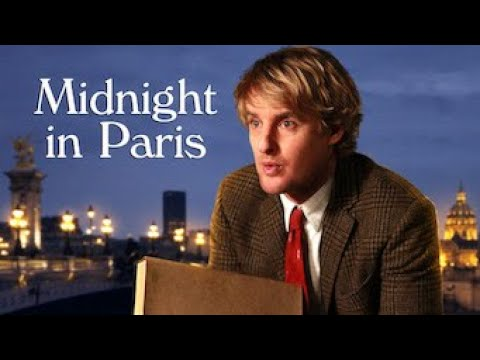I'm Obsessed With Midnight In Paris